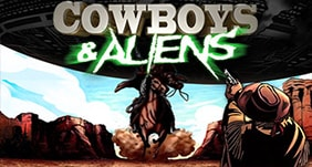 Cowboys аnd Aliens